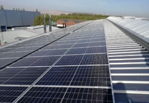 Savanna Solarpanels