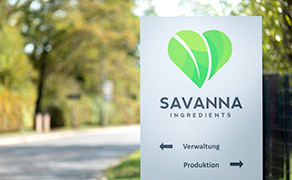 © SAVANNA Ingredients GmbH